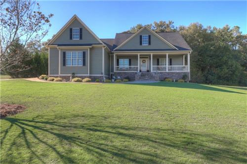 Photo of 1001 Maddox Court, Griffin, GA 30224 (MLS # 6647169)
