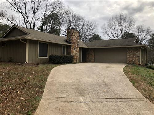 Photo of 130 Softwood Circle, Roswell, GA 30076 (MLS # 6660169)