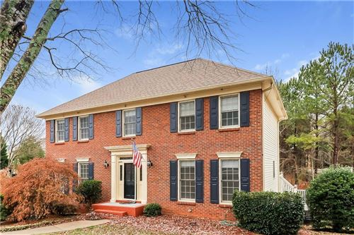 Photo of 3035 Saint Andrews Drive, Duluth, GA 30096 (MLS # 6664169)