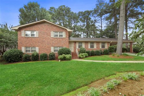 Photo of 2528 Pangborn Circle, Decatur, GA 30033 (MLS # 6751169)