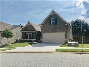 Photo of 102 Park Village Drive, Canton, GA 30114 (MLS # 6604170)