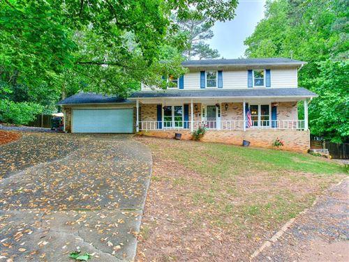 Photo of 203 Abri Place SW, Lilburn, GA 30047 (MLS # 6879170)