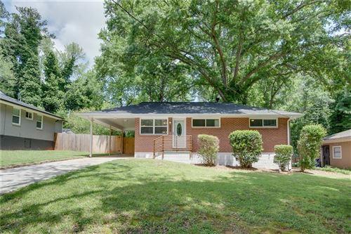 Photo of 3264 Bobolink Drive, Decatur, GA 30032 (MLS # 6882170)
