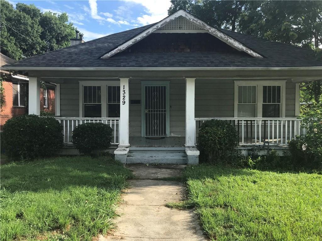 1329 Greenwich Street SW, Atlanta, GA 30310 - MLS#: 6743170