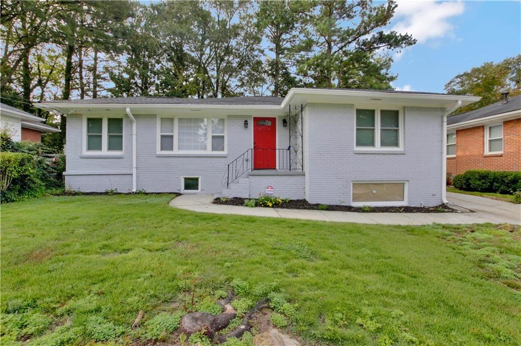 1930 Penelope Road NW, Atlanta, GA 30314 - MLS#: 6795170
