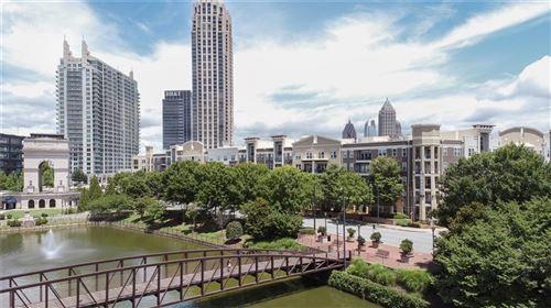 Photo of 390 17th Street NW #3007, Atlanta, GA 30363 (MLS # 6740171)