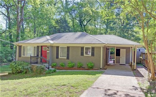 Photo of 1142 Russell Drive, Decatur, GA 30030 (MLS # 6806171)
