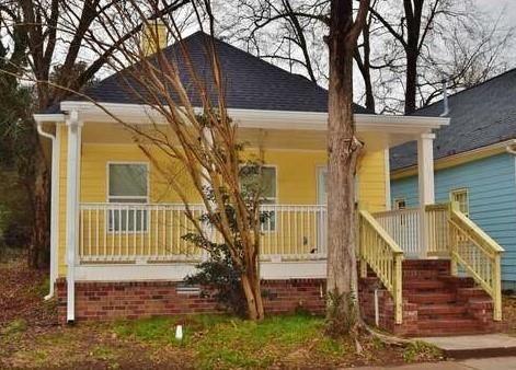 Photo of 719 Cooper Street SW, Atlanta, GA 30315 (MLS # 6827171)