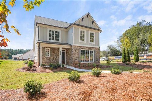 Photo of 3178 Old Rockbridge Road, Avondale Estates, GA 30002 (MLS # 6865171)