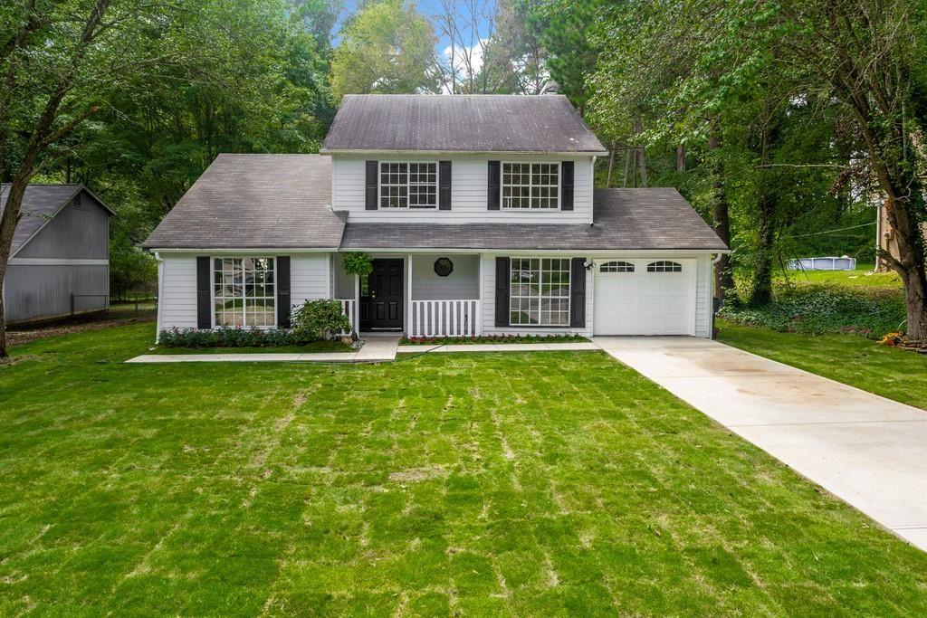 1405 Chelsea Downs Lane NE, Conyers, GA 30013 - MLS#: 6773171