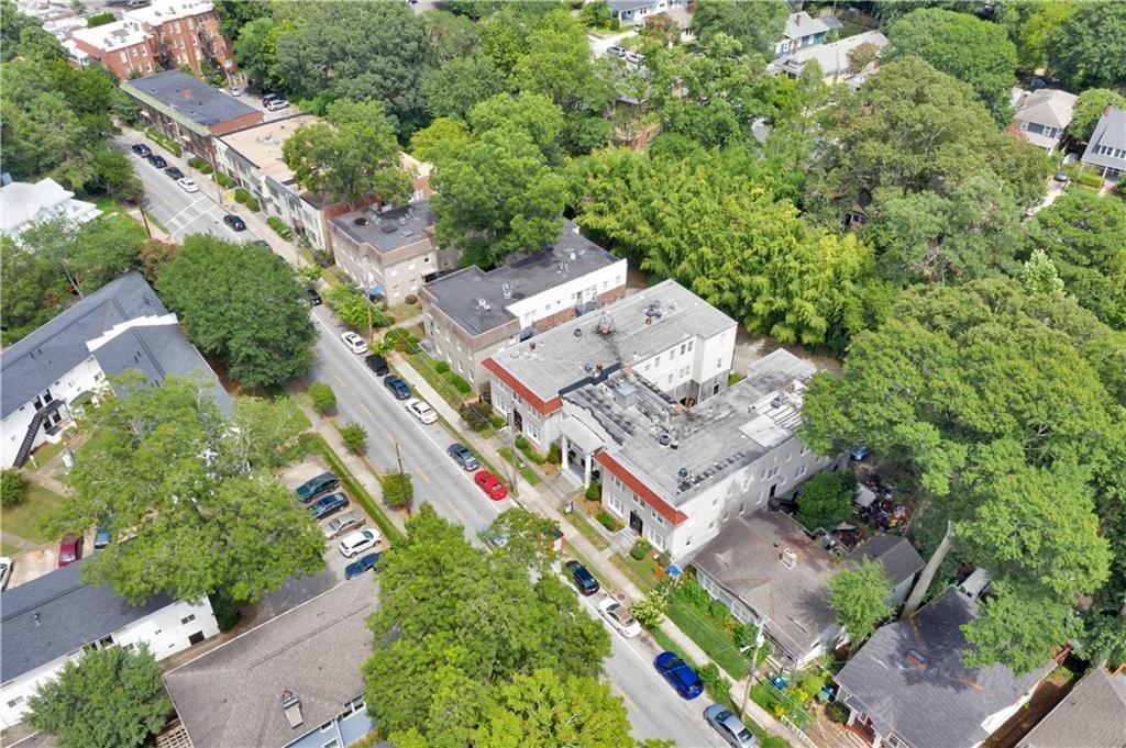 Photo of 419 N Highland Avenue, Atlanta, GA 30307 (MLS # 6864171)