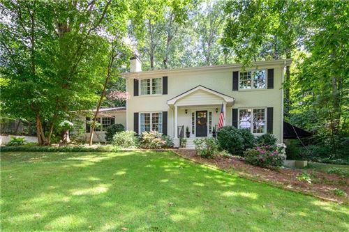 Photo of 1823 Ravenwood Way NE, Atlanta, GA 30329 (MLS # 6776172)