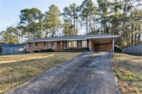 Photo of 2539 Sunset Drive NE, Atlanta, GA 30345 (MLS # 6829172)