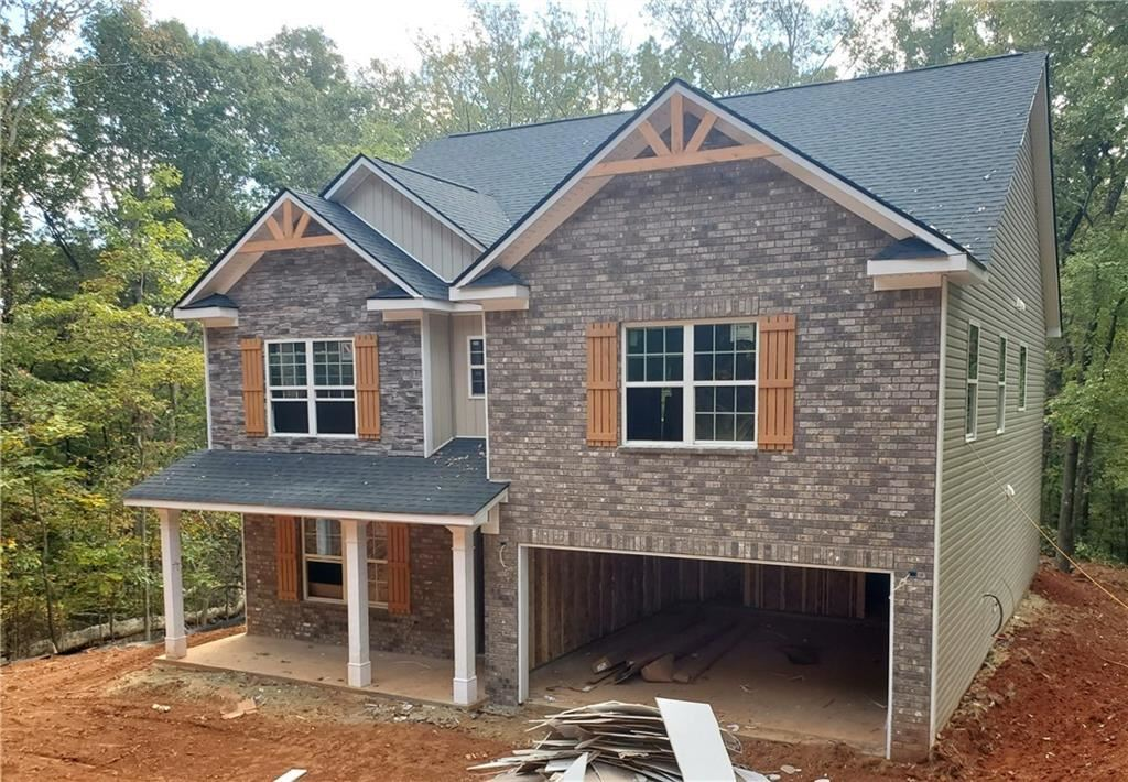 Photo of 2395 Thompson Mill Road, Gainesville, GA 30506 (MLS # 6801172)