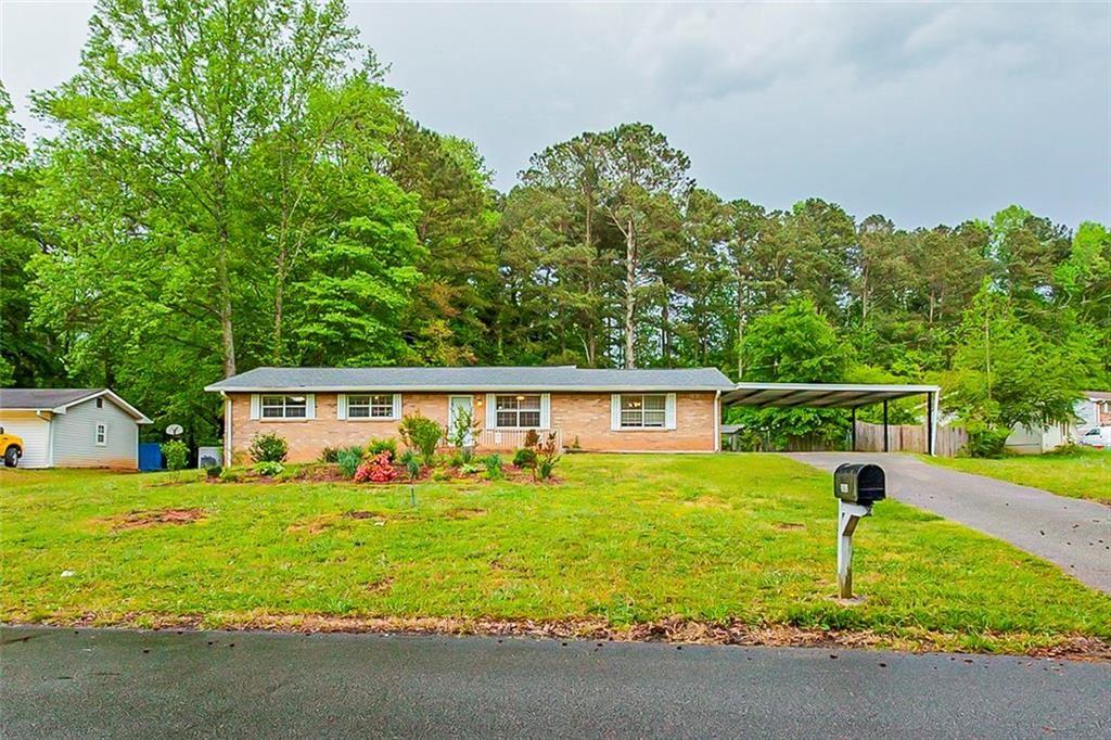 2067 Chestnut Log Drive, Lithia Springs, GA 30122 - MLS#: 6875172