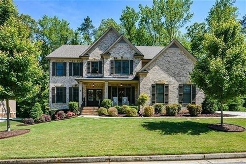 Photo of 3512 SUTTERS POND Run NW, Kennesaw, GA 30152 (MLS # 6647173)