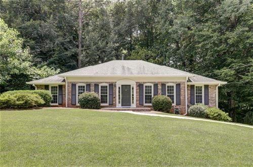 Photo of 3778 HARTS MILL Court, Atlanta, GA 30341 (MLS # 6750173)