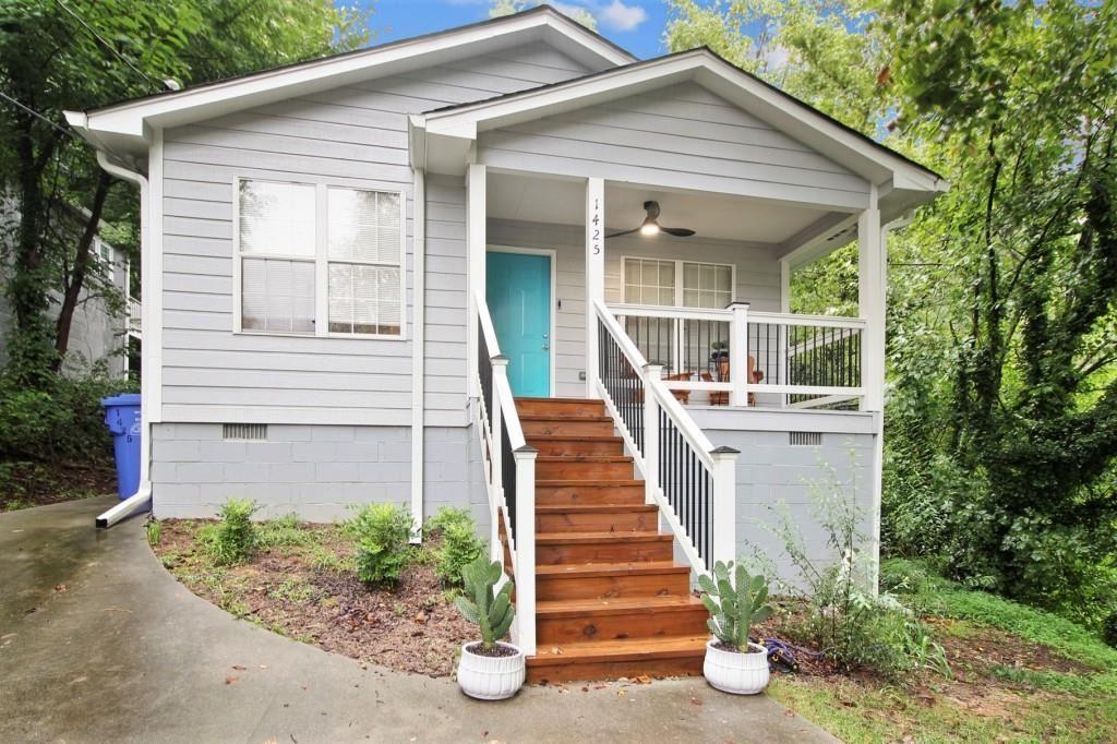 1425 Hawkins Street NW, Atlanta, GA 30314 - MLS#: 6936173