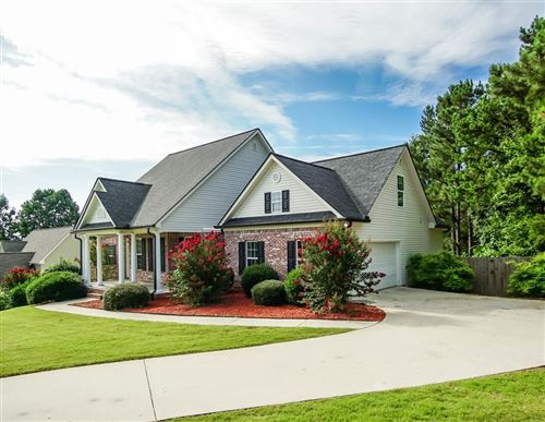 Photo of 4967 Holland View Drive, Flowery Branch, GA 30542 (MLS # 6605174)