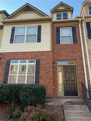 Photo of 530 Ridge View Crossing, Woodstock, GA 30188 (MLS # 6647174)