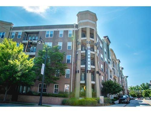 Photo of 390 17TH Street NW #3010, Atlanta, GA 30363 (MLS # 6850174)