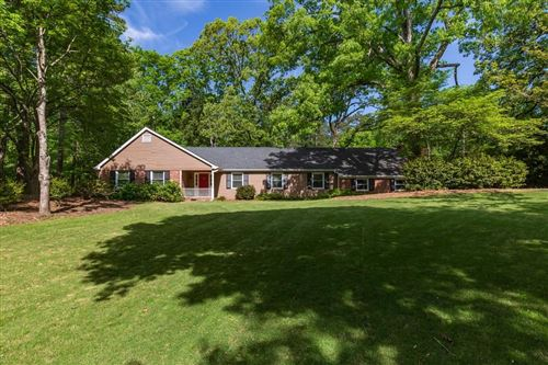 Photo of 1570 Huntingdon Trail, Sandy Springs, GA 30350 (MLS # 6539175)
