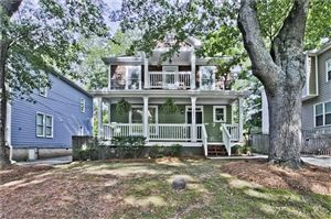 Photo of 1531 Rupert Road, Decatur, GA 30032 (MLS # 6586175)
