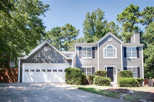 Photo of 11325 Abbotts Station Drive, Johns Creek, GA 30097 (MLS # 6604175)