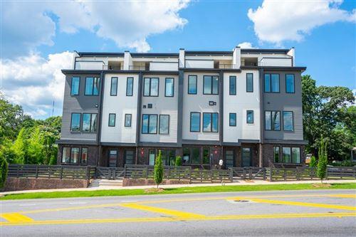 Photo of 1836 Memorial Drive SE #403, Atlanta, GA 30317 (MLS # 6757175)
