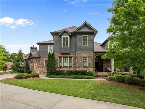 Photo of 4811 Layfield Drive, Dunwoody, GA 30338 (MLS # 6874175)