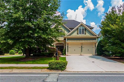 Photo of 4047 HILL HOUSE Road SW, Smyrna, GA 30082 (MLS # 6924175)