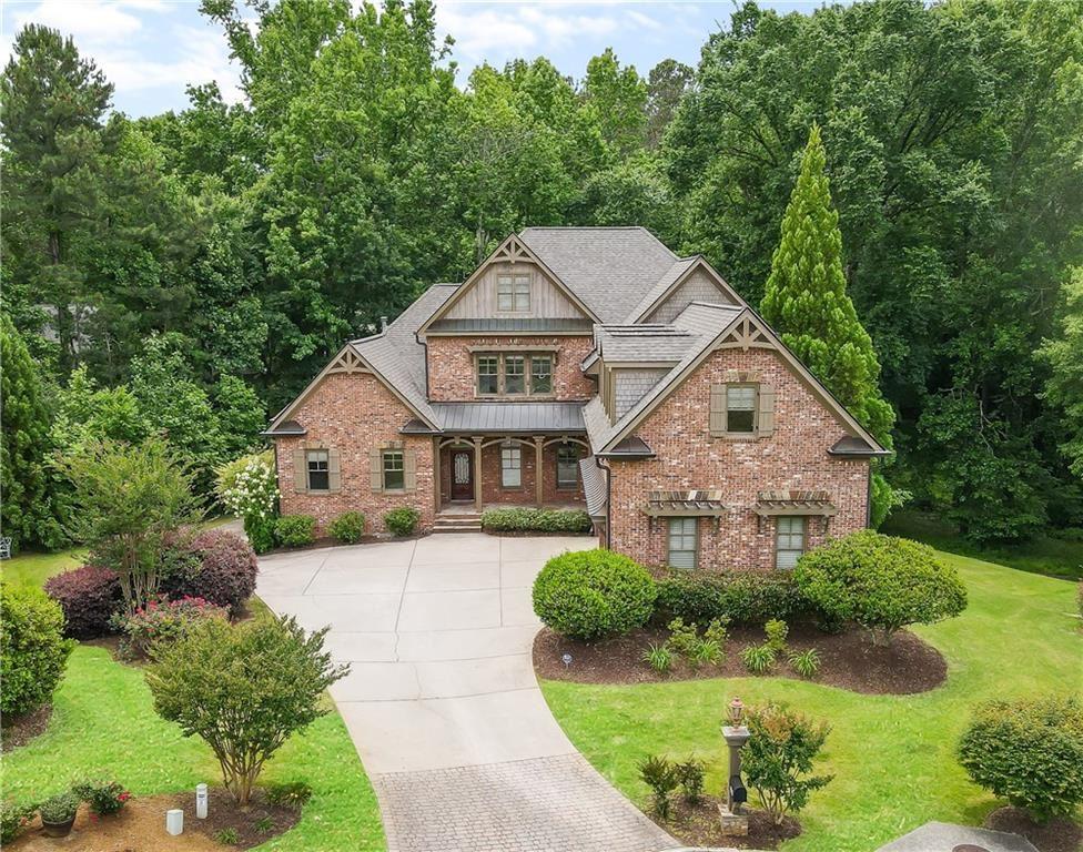 5813 Brookstone Circle NW, Acworth, GA 30101 - MLS#: 6888175