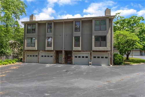 Photo of 1739 Woodcliff Court NE, Brookhaven, GA 30329 (MLS # 6876176)