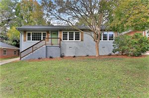 Photo of 2587 N Clark Drive, East Point, GA 30344 (MLS # 6644177)