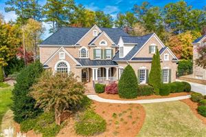 Photo of 3652 Belgray Drive NW, Kennesaw, GA 30152 (MLS # 6645177)