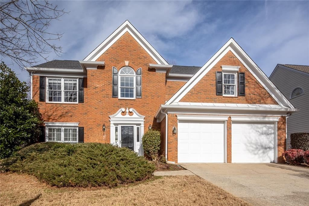 5404 Oxford Chase Way, Dunwoody, GA 30338 - MLS#: 6825177