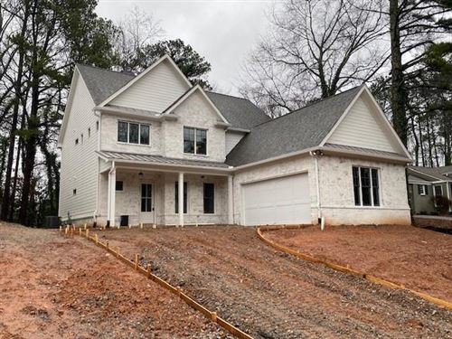 Photo of 5287 Green Hill Place, Sandy Springs, GA 30342 (MLS # 6685178)