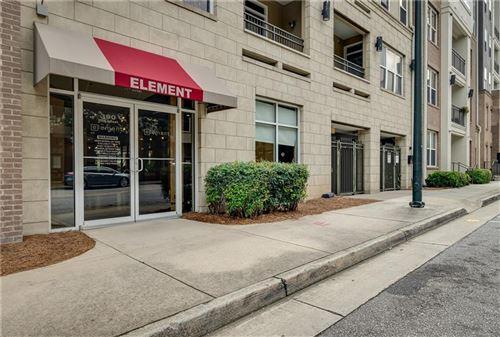 Photo of 390 17th Street NW #6026, Atlanta, GA 30363 (MLS # 6922178)