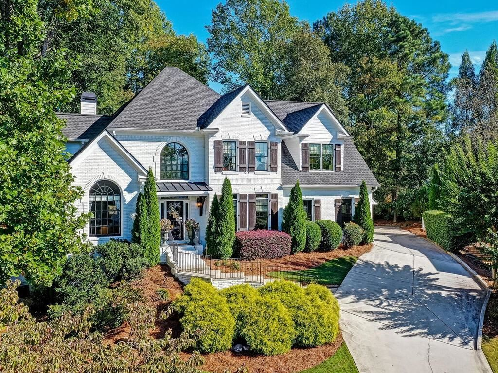 Photo of 3359 Collier Point, Dacula, GA 30019 (MLS # 6792178)