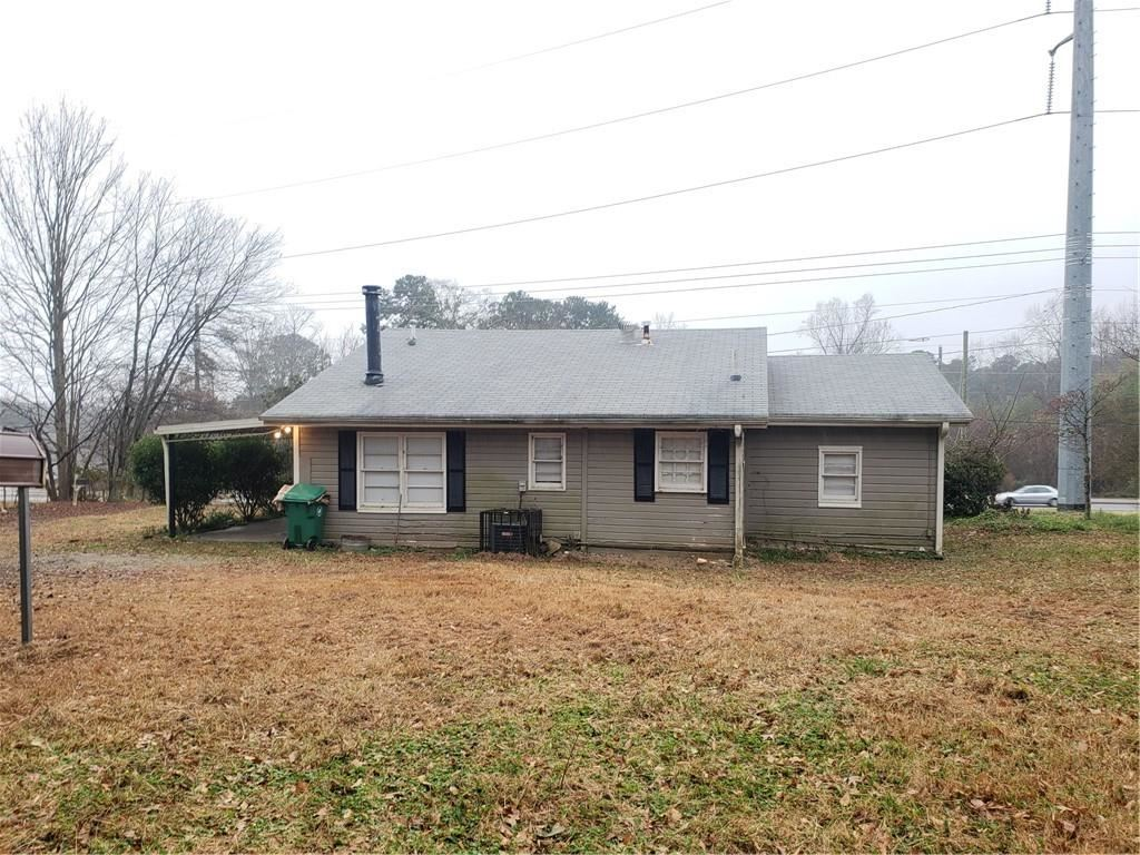 2672 Snapfinger Road, Atlanta, GA 30034 - MLS#: 6825178