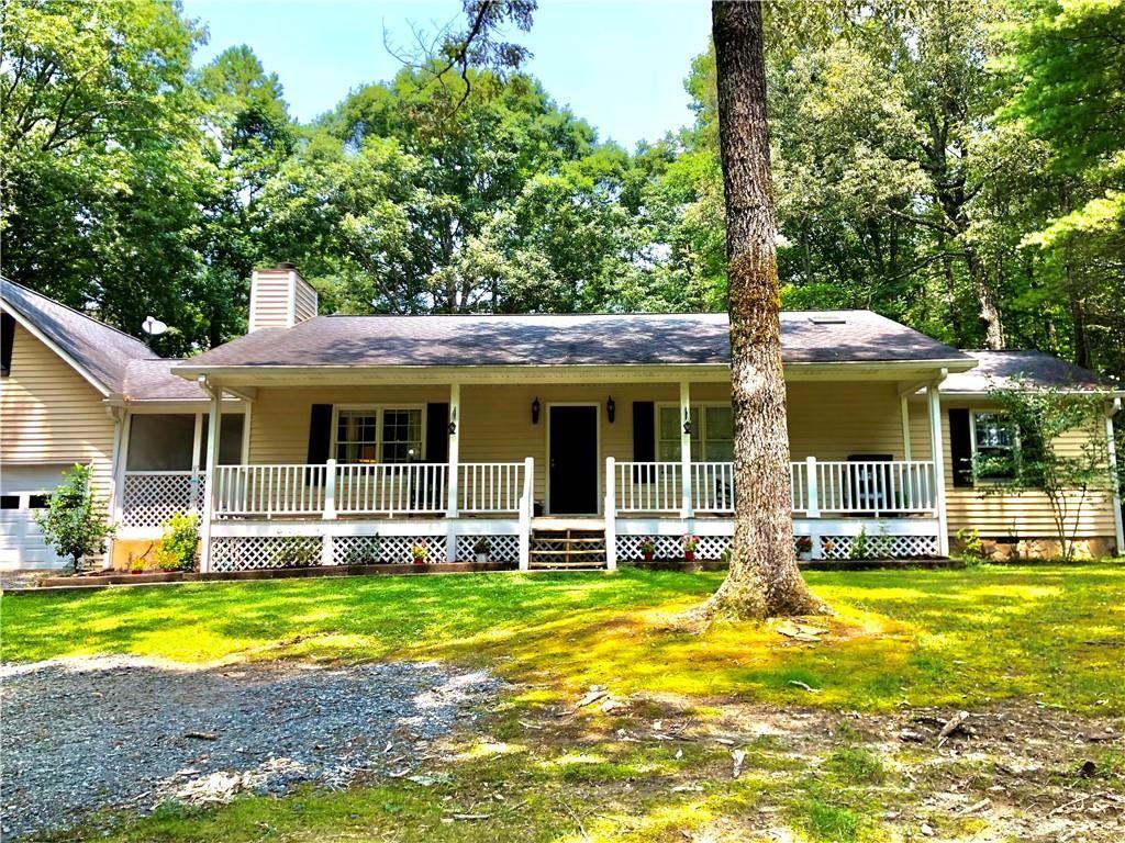 Photo of 435 Southern Pines Drive, Ellijay, GA 30540 (MLS # 6924178)