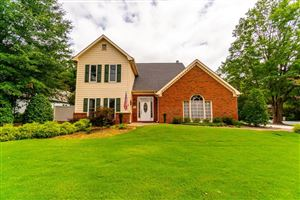 Photo of 157 N LAKESIDE Drive NW, Kennesaw, GA 30144 (MLS # 6556179)