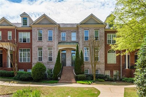 Photo of 1134 Providence Place, Decatur, GA 30033 (MLS # 6699179)