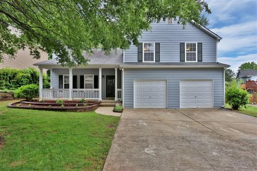 Photo of 2651 Lake Park Bend, Acworth, GA 30101 (MLS # 6730179)