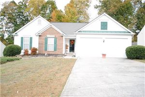 Photo of 121 Park Forest Drive NW, Kennesaw, GA 30144 (MLS # 6641180)