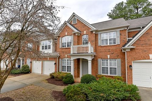 Photo of 729 Thornington Drive, Roswell, GA 30075 (MLS # 6670180)
