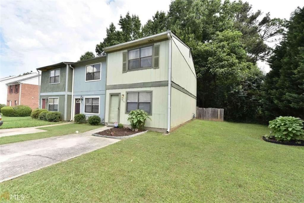 Photo of 3808 Travis Trace, Decatur, GA 30032 (MLS # 6868180)