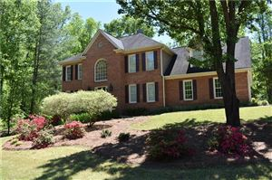 Photo of 5155 Hyatt Drive NW, Acworth, GA 30101 (MLS # 6539181)