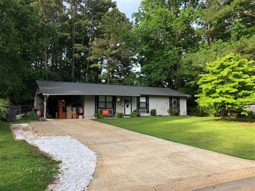 Photo of 4132 Dustin Drive, Acworth, GA 30101 (MLS # 6730181)