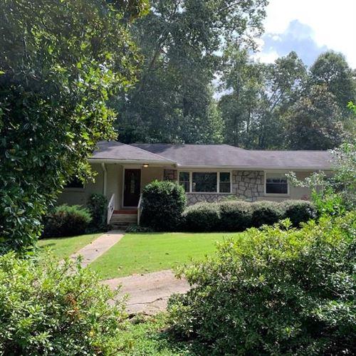 Photo of 2173 Ponce De Leon Avenue NE, Atlanta, GA 30307 (MLS # 6785181)